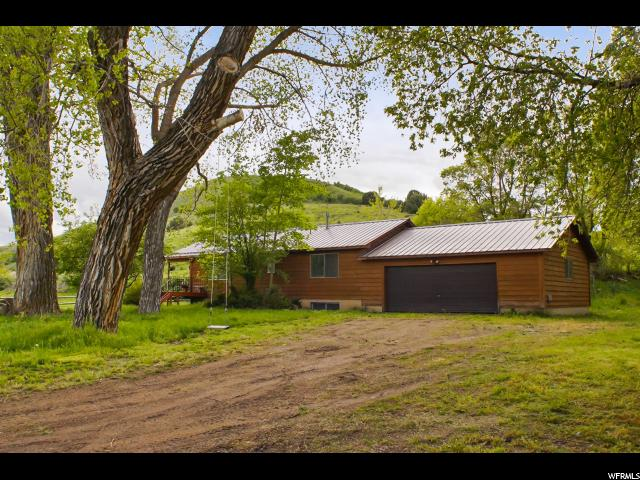 Additional photo for property listing at 12311 S 800 E Road 12311 S 800 E Road Avon, Utah 84328 États-Unis