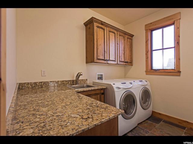 8030 N WEST HILLS TRL Park City, UT 84098 - MLS #: 1453617