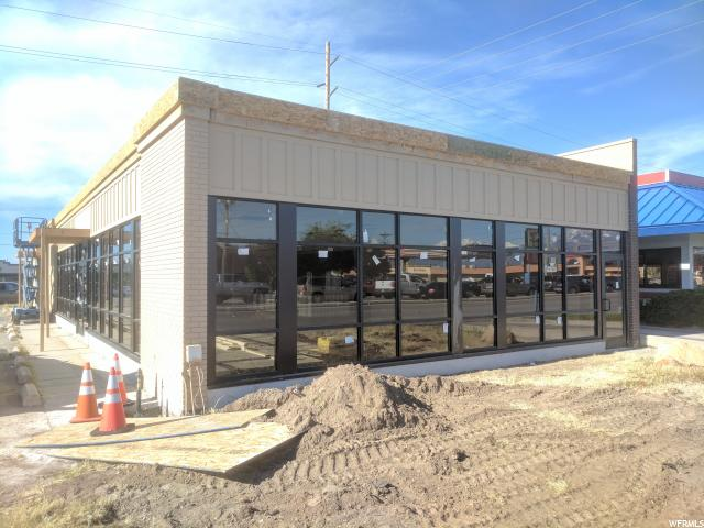 Commercial for Rent at 15-27-378-045, 1754 W 3500 S West Valley City, Utah 84119 United States