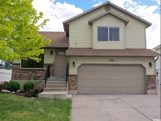 1051 W AMIGA DR, Salt Lake City UT 84104