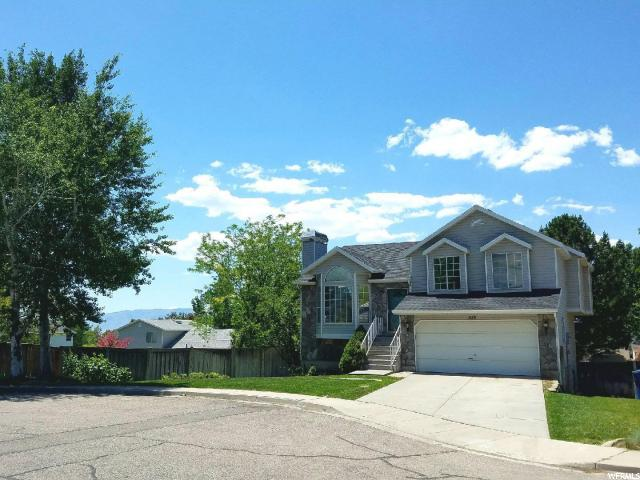 238 E 1640 N, Pleasant Grove UT 84062