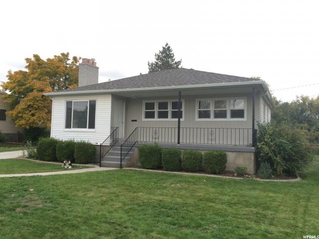 Home for sale at 1324 E 3930 South, Salt Lake City, UT  84124. Listed at 369000 with 3 bedrooms, 2 bathrooms and 1,888 total square feet
