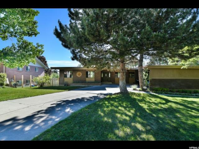 1116 MERCEDES WAY, Salt Lake City UT 84108