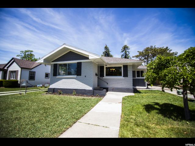 1467 E HOLLYWOOD, Salt Lake City UT 84105