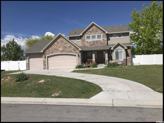 13638 S GRAND TROTTER WAY, Herriman UT 84096