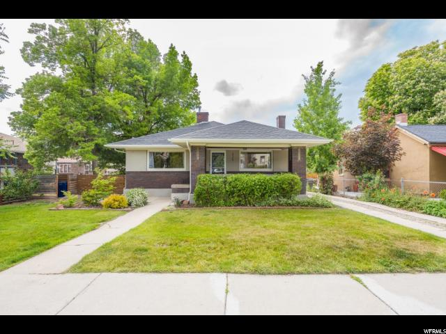 226 S 1100 E, Salt Lake City UT 84102