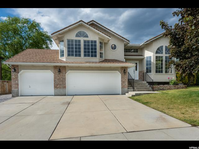 1429 E CALLA LILY WAY, Sandy UT 84092