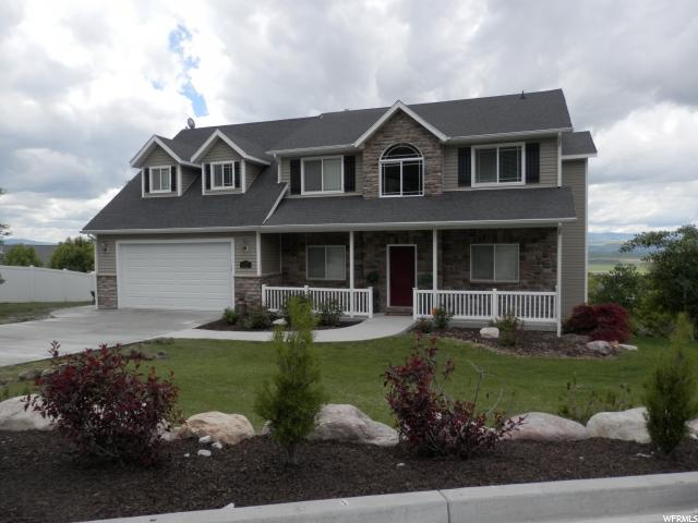 Single Family for Sale at 137 N 500 E Richmond, Utah 84333 United States