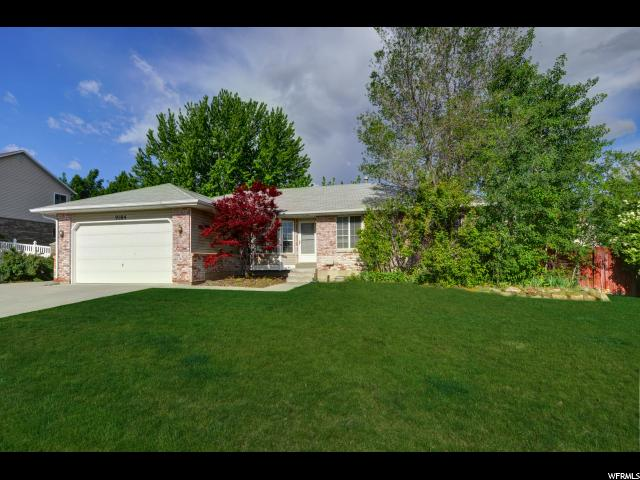 9184 S SHOSHONE LAKE DR, West Jordan UT 84088