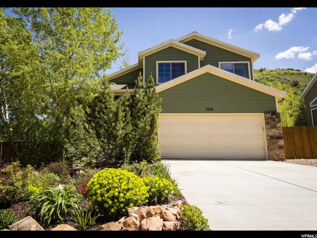 7896 SUMMER HILL DR, Park City UT 84098
