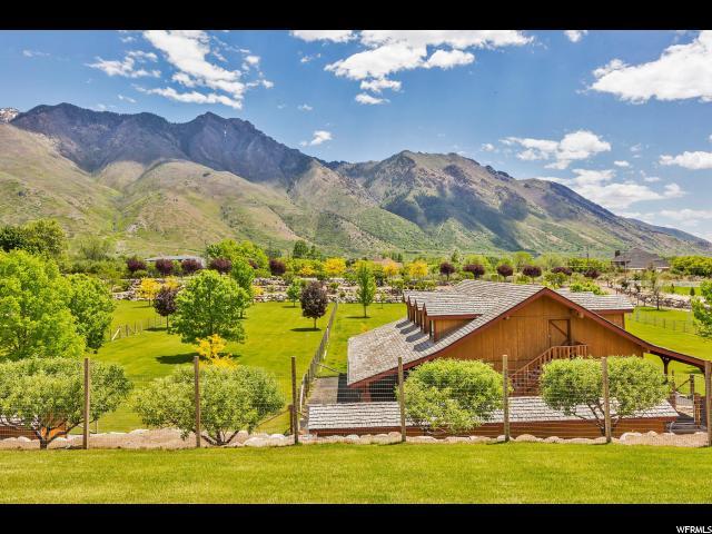 1221 GROVE DR Alpine, UT 84004 - MLS #: 1453763