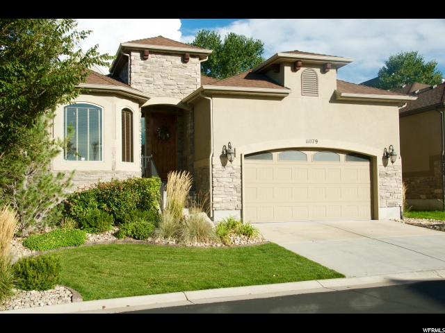 11079 S CADBURY DR, South Jordan UT 84095