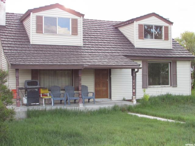 Single Family for Sale at 4150 E 13900 N Chester, Utah 84623 United States
