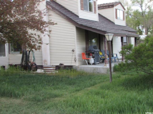 Additional photo for property listing at 4150 E 13900 N 4150 E 13900 N Chester, 犹他州 84623 美国