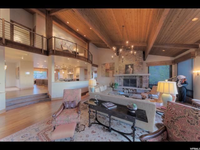 3303 SUN RIDGE CT Park City, UT 84060 - MLS #: 1453786
