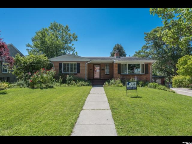 1936 S LAURELHURST DR, Salt Lake City UT 84108