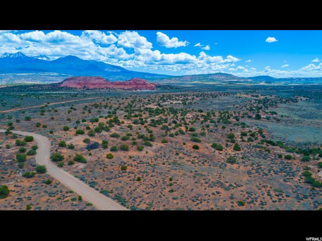 17 17 S PINON ROAD Moab, UT 84532 - MLS #: 1453791