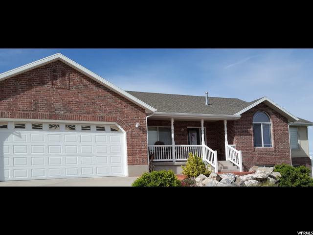 2530 W MOUNTAIN RD Tremonton, UT 84337 - MLS #: 1453808