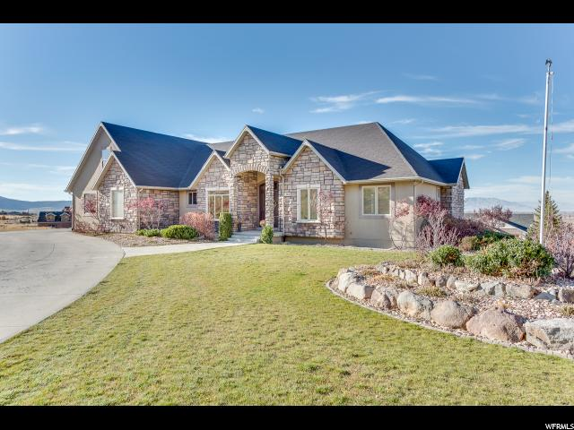 Single Family for Sale at 11152 S 200 W Woodland Hills, Utah 84653 United States