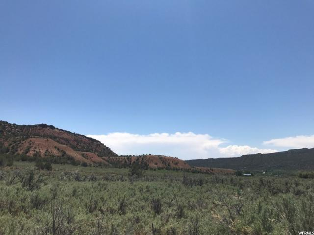 Land for Sale at 7876 N INDIAN TRAIL RANCH Road 7876 N INDIAN TRAIL RANCH Road Dry Fork, Utah 84078 United States