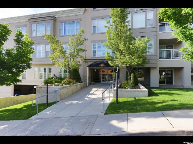3075 E KENNEDY DR Unit 203, Salt Lake City UT 84108