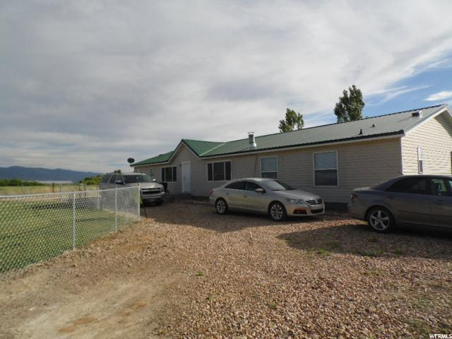 Single Family for Sale at 14250 N 4000 E HWY Chester, Utah 84623 United States