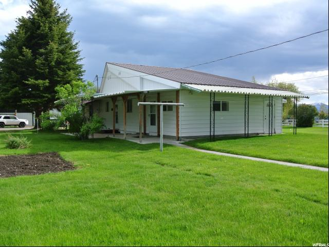 Additional photo for property listing at 1156 CRAVEN 1156 CRAVEN Montpelier, Idaho 83254 United States
