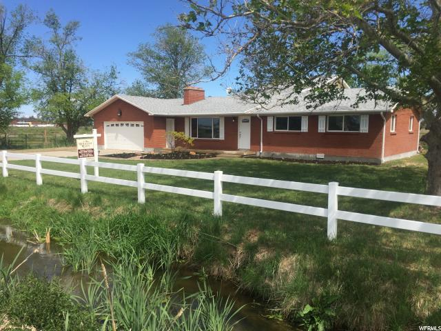 Single Family for Sale at 3380 W 2550 S Taylor, Utah 84401 United States
