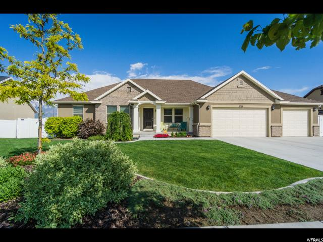 8799 S MILLRACE VIEW CIR, West Jordan UT 84088