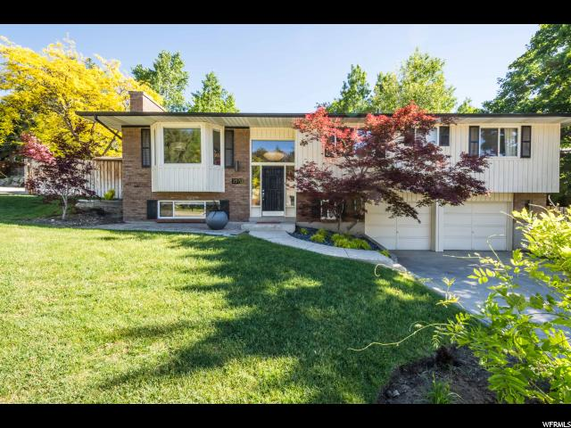 3570 E COUNTRY HOLLOW DR, Cottonwood Heights UT 84121