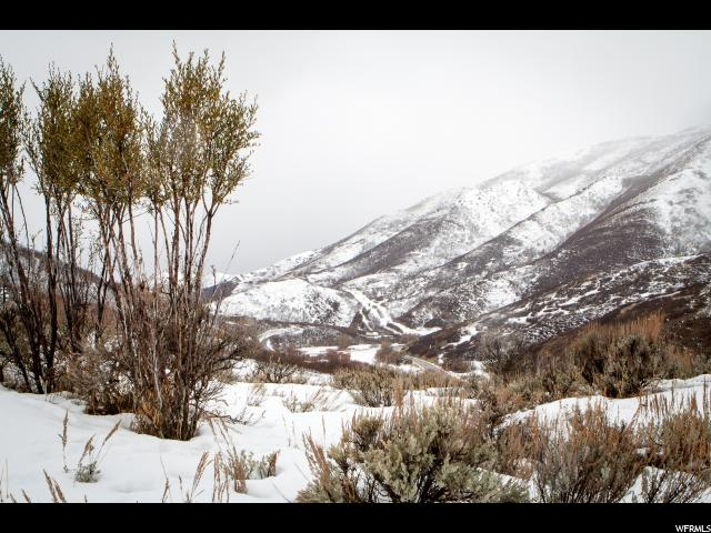 98 S SMOKEY LN Emigration Canyon, UT 84108 - MLS #: 1453909