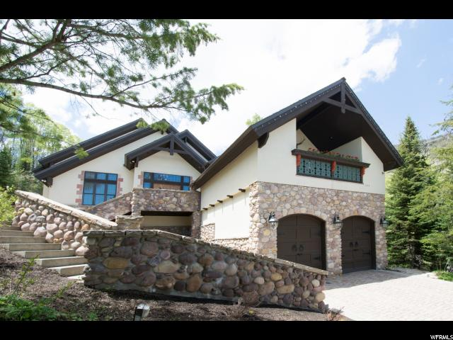 2525 BEAR HOLLOW DR, Park City UT 84098
