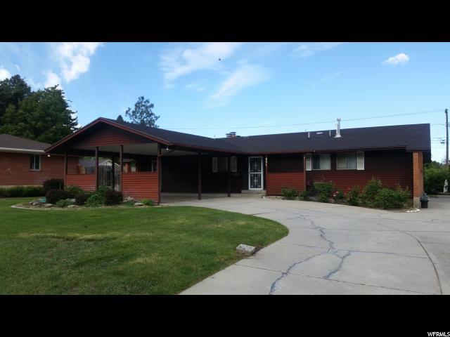 251 N 600 E, Brigham City UT 84302