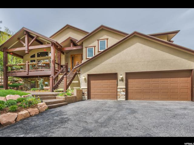 7795 SUSANS CIR, Park City UT 84098