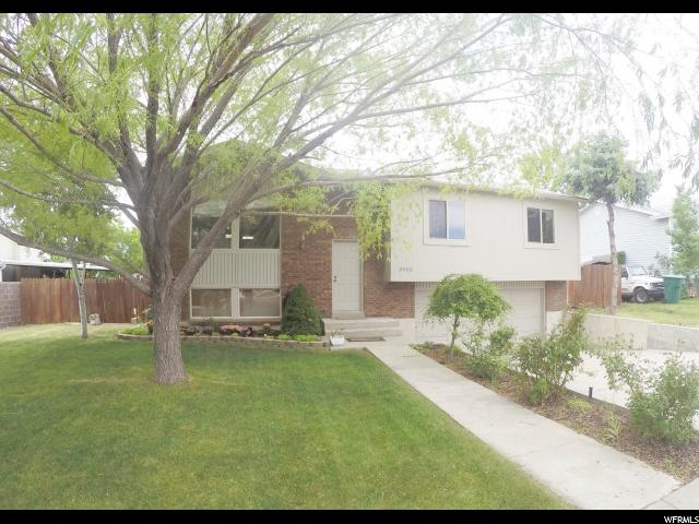 3955 W ELWOOD WAY, West Jordan UT 84088