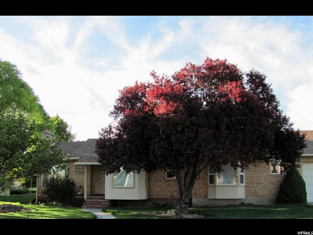 Single Family for Sale at 148 W 100 N Holden, Utah 84636 United States
