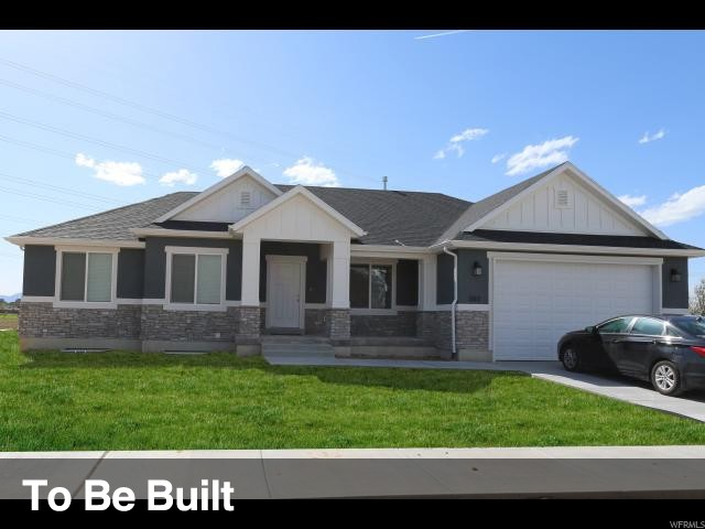 3456 N HILLSIDE DR Unit 2, Lehi UT 84043