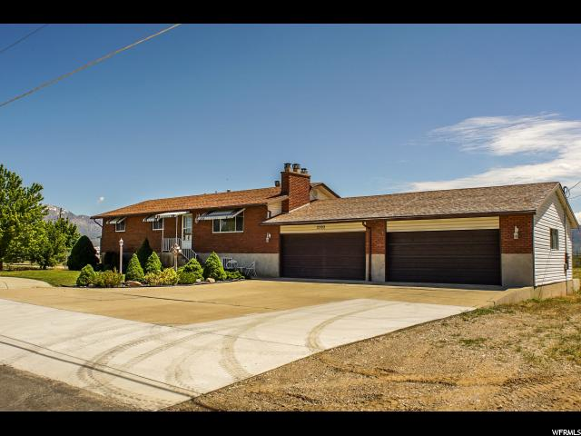 Single Family for Sale at 2502 S 3500 W Taylor, Utah 84401 United States