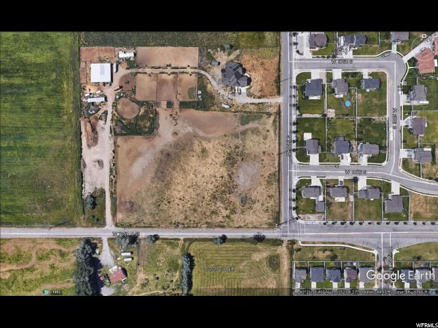 Land for Sale at 1752 S 1100TH W Saratoga Springs, Utah 84043 United States