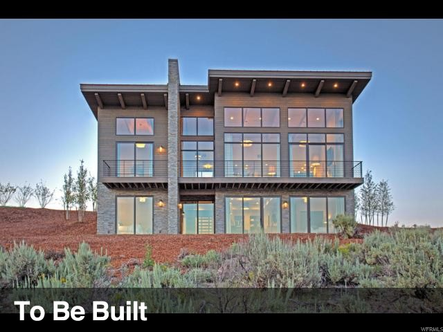9869 N HIDDEN HILL LP Unit 2, Park City UT 84098