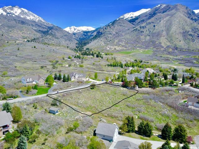 4221 N ALPINE COVE DR Alpine, UT 84004 - MLS #: 1454003