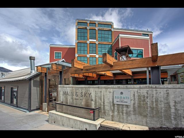 201 HEBER AVE 303F, Park City, UT 84060