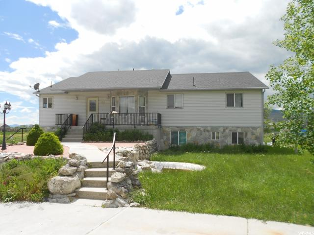 Single Family for Sale at 14305 N 4400 W Garland, Utah 84312 United States