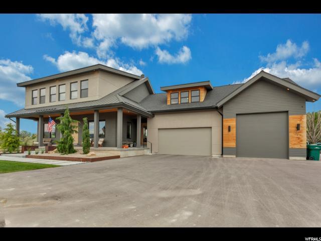 Single Family for Sale at 11814 S TRIFECTA Court Riverton, Utah 84065 United States