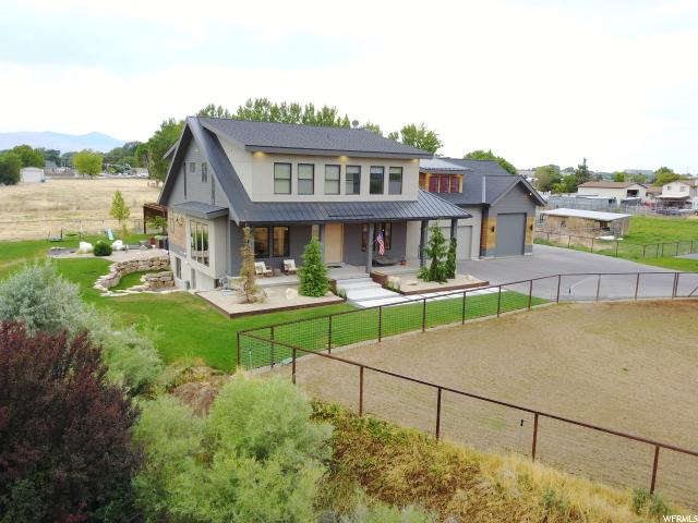 Single Family for Sale at 11814 S TRIFECTA Court Riverton, Utah 84065 United States