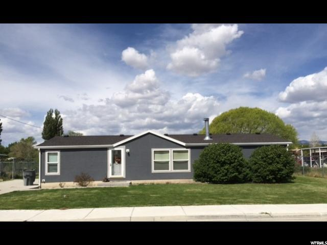 Single Family for Sale at 75 N 200 E Huntington, Utah 84528 United States