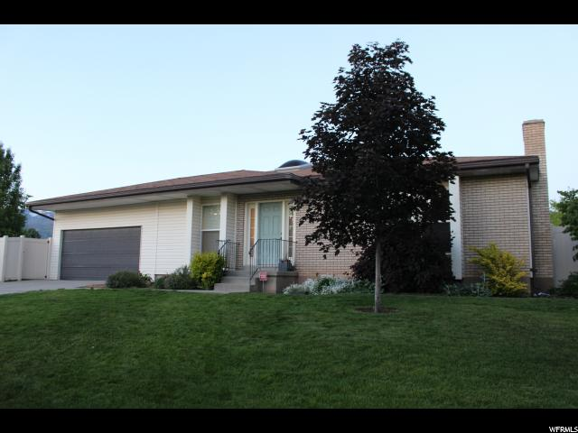 Single Family for Sale at 1851 S 550 W Woods Cross, Utah 84087 United States