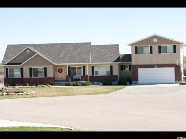 Single Family for Sale at 3232 N 700 W 3232 N 700 W Vernal, Utah 84078 United States