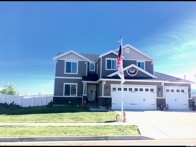 669 W MULBERRY ST, Stansbury Park, UT 84074