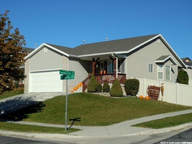 302 W STRAWBERRY PL, Saratoga Springs UT 84045